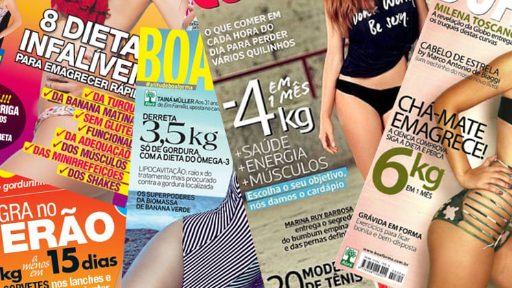Thumbnail do post O Papel da Sociedade e da Mídia nos Padrões de Beleza