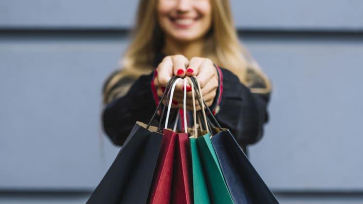 Thumbnail do post Como ser personal shopper? Conheça os diferenciais desta profissão