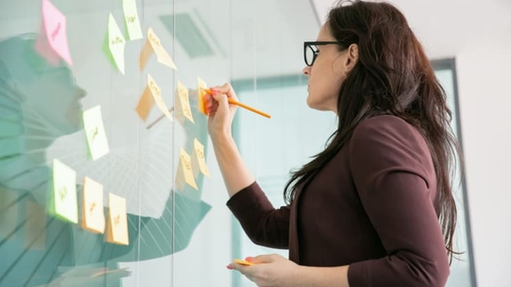 Thumbnail do post 4 ferramentas de design thinking para consultoras de imagem