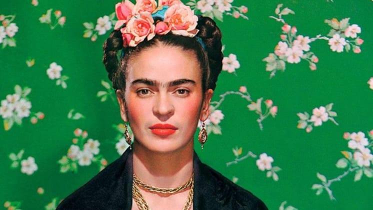 Thumbnail do post Frida Kahlo: sua personalidade, arte e moda caminham juntas