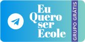 Imagem sobre o Grupo do Telegram Ecole