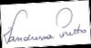 assinatura Vandressa Pretto