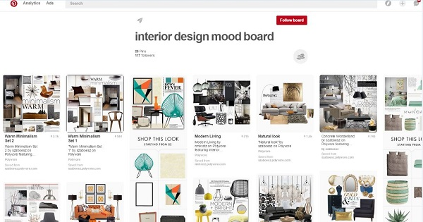 Optimize Pinterest For Business in 2018 Drive Sales