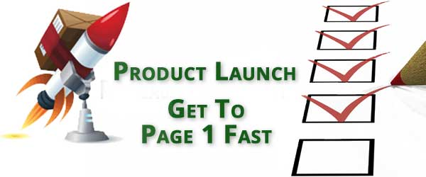 Get Page One Listings Fast With The Amazon Launch List 2019