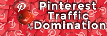 Pinterest Traffic Domination Workshop