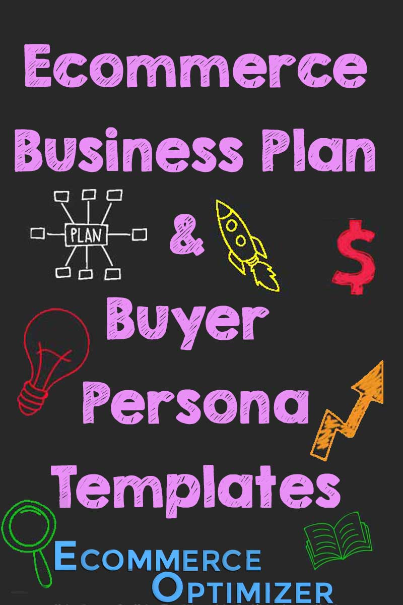 Business Plan & Buyer Persona Templates