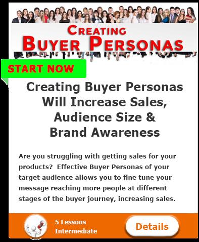 Buyer Persona Workshop