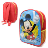 Backpack Mickey with mesh side pocket