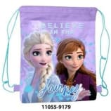Pull String Shoe Bag Frozen