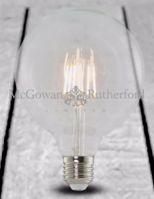 LED 6w Retro Filament Bulb (E27)