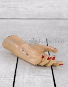 Antiqued Hand Jewellery Holder