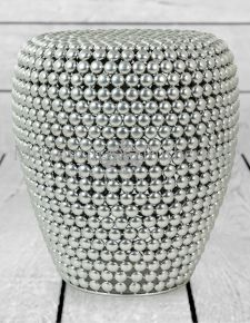 Aluminium Ball Bearing Stool/Side Table