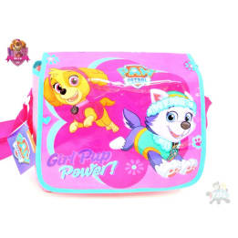 Messenger Bag Paw Patrol Skye/Everest