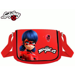 Messenger Bag Lady Bug