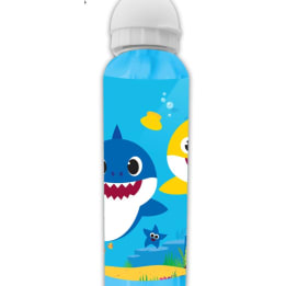 Aluminium Bottle Baby Shark