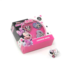 Minnie 4 ring gift box set