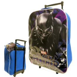Foldable Standard Trolley Black Panther