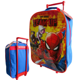 Foldable Standard Trolley Spiderman