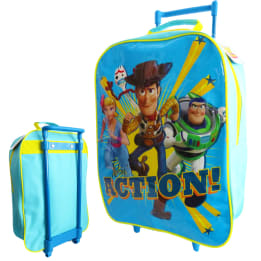 Foldable Standard Trolley Toy Story