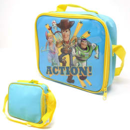 Lunch Bag Toy Story