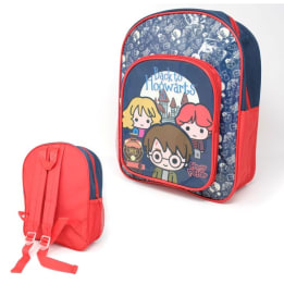 Deluxe Backpack Harry Potter
