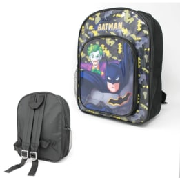 Deluxe Backpack Batman