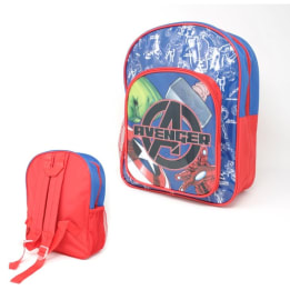 Deluxe Backpack Avengers