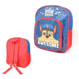 Deluxe Backpack Paw Patrol