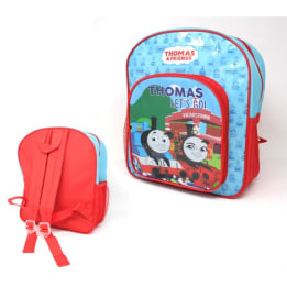 Deluxe Backpack Thomas