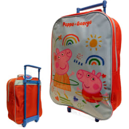 Standard Folding Trolley Peppa Pig