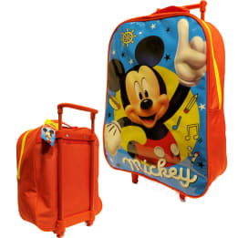 Standard Folding Trolley Mickey