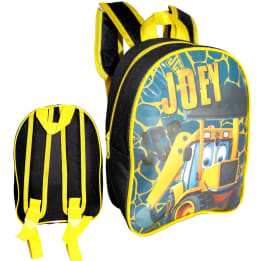 Mini Backpack Joey JCB