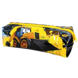 Rectangular Pencil Case Joey JCB