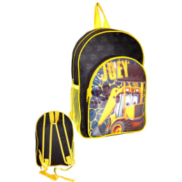 Deluxe Backpack Joey JCB