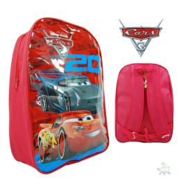 Arch Backpack Cars