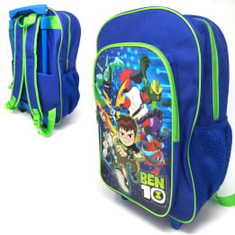 Deluxe 41cm Trolley Backpack Ben 10