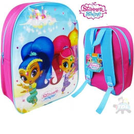 Arch Backpack Shimmer & Shine