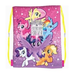 Pull String Bag My Little Pony