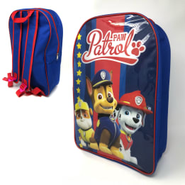 Arch Backpack Paw Patrol