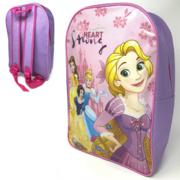 Arch Backpack Princess