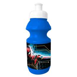 Sports Bottle Iron Spider