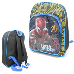Deluxe Backpack Iron Spider-man