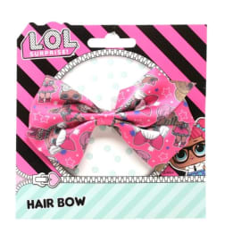 LOL Surprise Hair Bow
