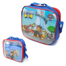 3PCS Lunch Set Paw Patrol