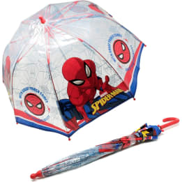 Spiderman Dome Umbrella POE