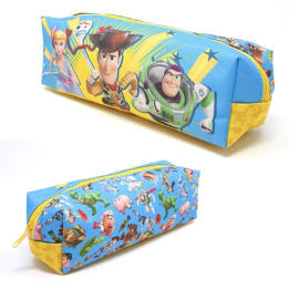 Rectangular Pencil Case Toy Story