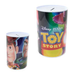 Toy Story Money Tin