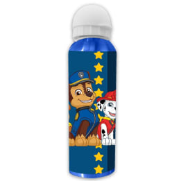 Aluminium Bottle Paw Patrol