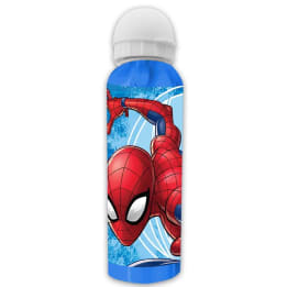 Aluminium Bottle Spider-man