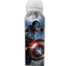 Aluminium Bottle Avengers